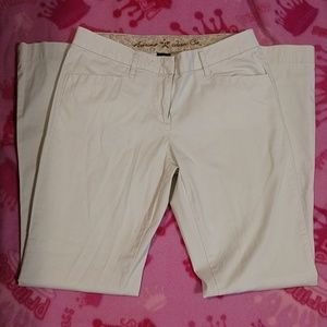 Arizona Jean Co. Khaki Pants Size 9